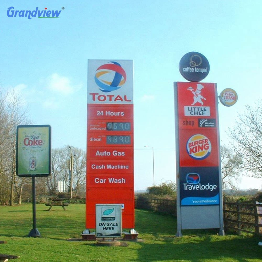 LED GAS PRICE SIGNS, LED GAS PRICE SIGNS direct from