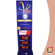 Buy Scrolling LED Sign & Programmable Electronic Message