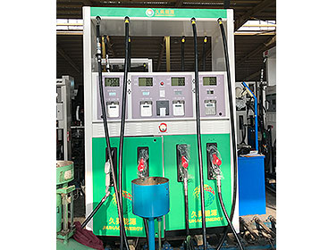 electronic controller for fuel dispenser electronic