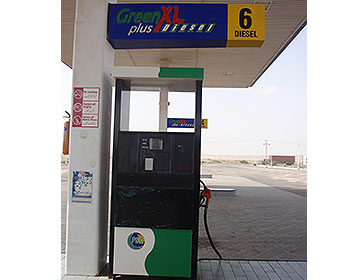 Natural Gas Vehicles CNG Station Locator: Find A CNG