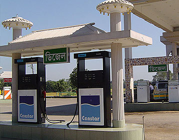 CNG Filling Stations in Nagpur Censtar