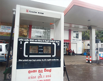Are there any CNG filling stations in Chandigarh? Quora