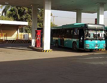 How can one get a CNG refilling station licence? Quora