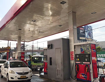 Caltex Philippines Quality Fuel Products & Clean Stations