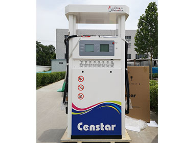 Alternative Fuels Data Center: Natural Gas Fueling Station