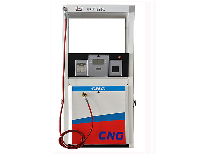CNG Loading device / unloading device