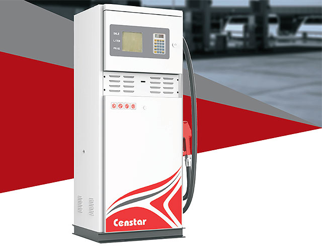 T MAN Series Fuel Dispenser